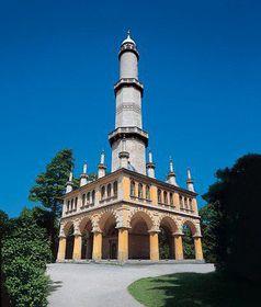 Minarett (Foto: CzechTourism)