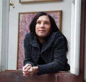 Markéta Pilátová (Foto: Archiv von Markéta Pilátová)