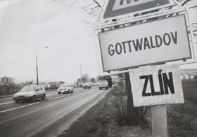 Foto: Státní okresní archiv Zlín