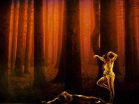 'Faune' de Sidi Larbi Cherkaoui, photo: Koen Broos / Site officiel du festival Tanec Praha