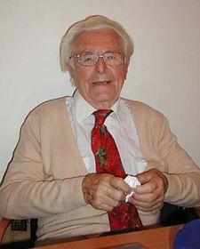 Otto Seidl