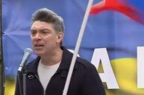 Борис Немцов, Фото: ЧТ