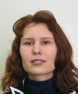 Zuzana Raková, photo : L'Université Masaryk à Brno