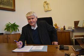 Вацлав Малы, фото: Ондржей Томшу