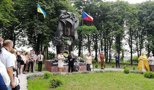 Фото: Штепанка Будкова