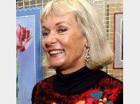 Monika Zgustova, photo: CTK