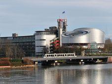 Budova Evropského soudu pro lidská práva ve Štraburku, foto: Ralf Roletschek, CC BY 3.0