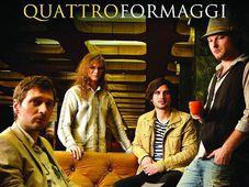 Quattro Formaggi, photo: Site officiel du groupe