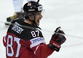 Sidney Crosby, photo: ČTK