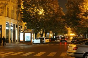 Pařížská-Straße (Foto: Oleg Fetisow)
