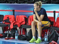 Petra Kulichová, foto: ČTK