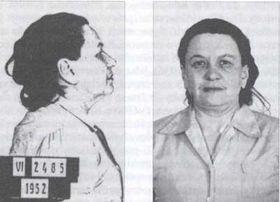 Růžena Vacková