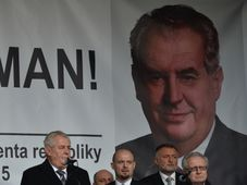Foto: ČTK