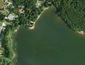 The pond 'Bolevak' in Plzen, photo: Google Maps