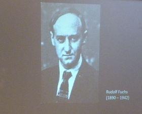 Rudolf Fuchs (Foto: Till Janzer)