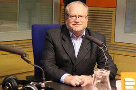 Emanuel Šíp, photo: Jana Trpišovská, Czech Radio