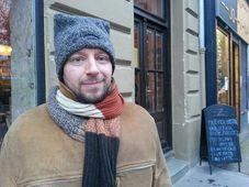 Ivan Shvedoff, photo: Ian Willoughby