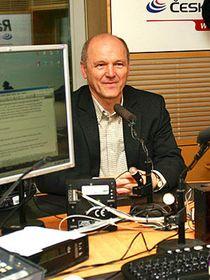 Jan Kolář (Foto: Petra Čechová, Archiv des Tschechischen Rundfunks)