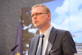 Pavel Bělobrádek, foto: archiv Vlády ČR