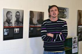 Jan Dvořák, foto: archiv ÚSTR