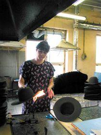 Tonak, el fabricante checo de sombreros