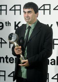 George Ovashvili, photo: ČTK