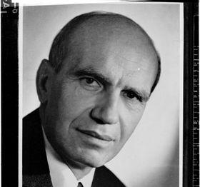 Rudolf Kirchschläger (Foto: Archiv des indischen Ministeriums für Information und Rundfunk, Wikimedia Commons, Public Domain)