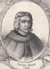 Václav Hájek