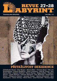 La revista 'Labyrint revue'