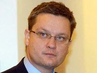Vladimír Doležal, foto: ČTK