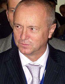 Miroslav Ouzský, foto: autor