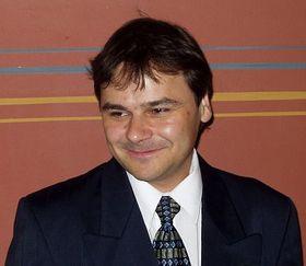 Miroslav Bárta, foto: autor