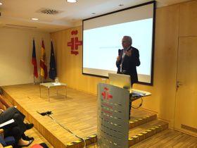XIII Encuentro de Profesores de Español en la República Checa, foto: Archivo del Instituto Cervantes