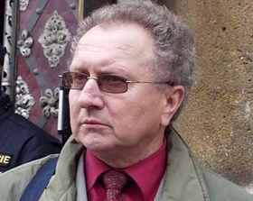 Ян Велеба, Фото: Зденек Валиш, Чешское радио - Радио Прага