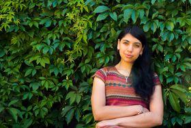 Gabriela Steinitz, photo: archives de Gabriela Steinitz