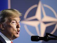 Donald Trump, photo: ČTK / Markus Schreiber