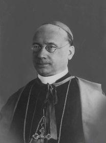 Vatikánský nuncius Francesco Marmaggi, foto: Public Domain