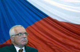 Vaclav Klaus (Foto: CTK)