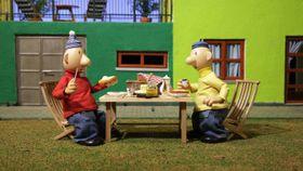 'Pat et Mat déménagent!', photo: Cinéma Public Films