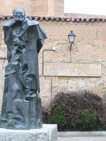Miguel de Unamuno, foto: public domain