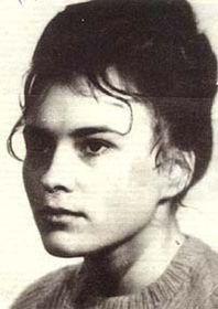 Olga Hepnarová (Foto: Archiv des Museums der Polizei)