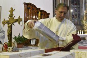 Акт беатификации, Фото: ЧТК