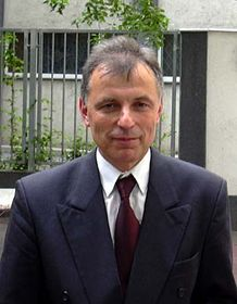 Karl Hanzl (Foto: Autor)