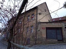 Buštěhrad (Foto: Barbora Kvapilová, Archiv des Tschechischen Rundfunks)