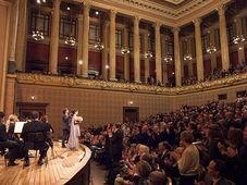 Photo: Michal Adamovský / Facebook de Collegium 1704