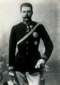 Francisco Fernando d´Este, fuente: public domain