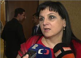 Клара Самкова, Фото: ЧТ
