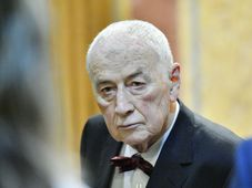 Josef Koutecký, foto: ČTK / Michal Doležal