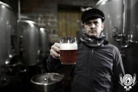 Tomas Fencl, foto: Archivo de Golden Prague Pub