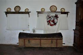 Музей истории крепости, фото: Владька Вилдова